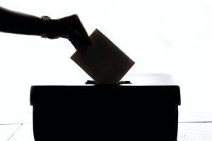vote casting