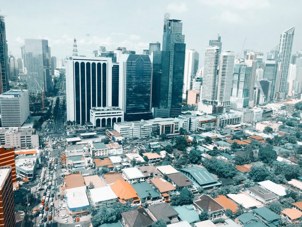 a city in the Philippines
