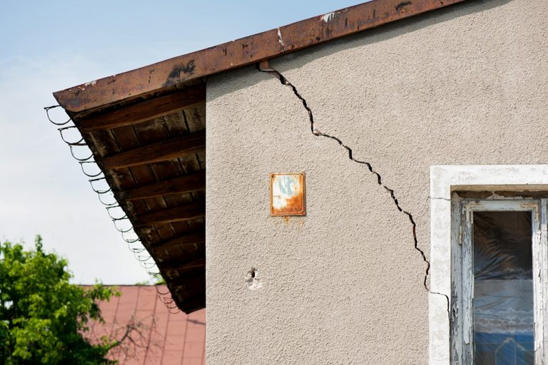 foundation problem